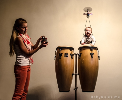 Drums please...